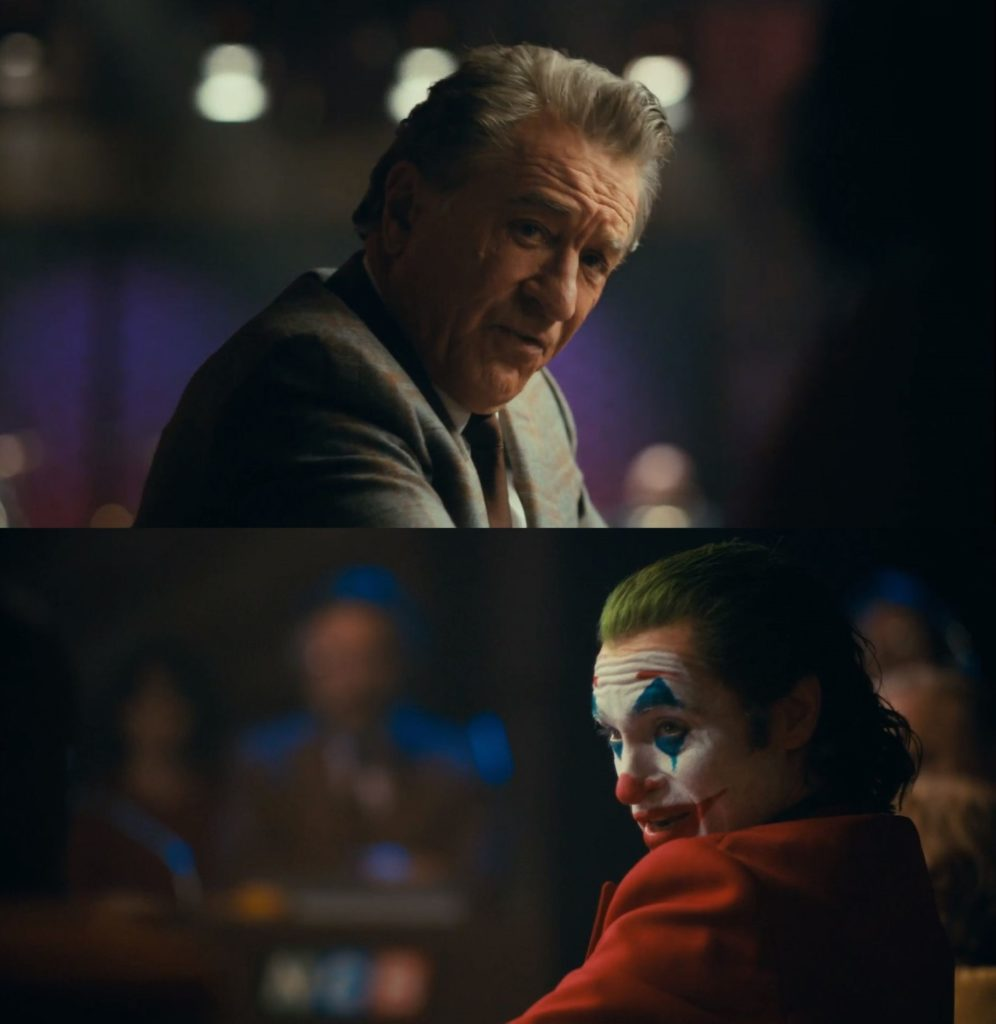 let me get this straight murray joker