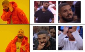 all drake templates