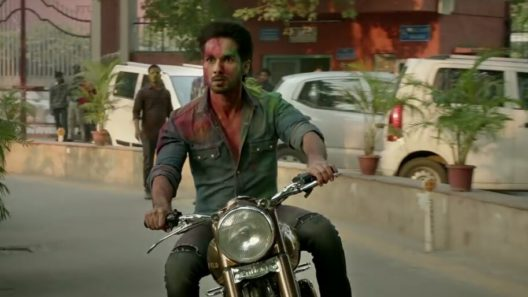 shahid kabir going on bike meme